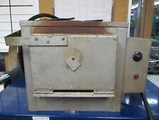 "Norman Kiln Model 48R 110 Volt 1Ph 14 Amp 1.5 kW 8""W X 9""D Brick Lined Furnace"