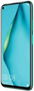 Huawei P40 Lite JNY-LX1- 128GB - Crush Green Dual SIM (Unlocked) Smartphone