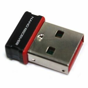 Logitech Nano Receiver for MK270 (Non-Unifying)  New