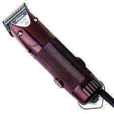 tondeuse 45 W avec tête de rasage taille 10/1,6 mm + 18mm, 25mm, 32mm peignes