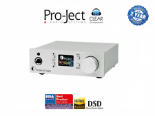 Pro-JECT-Pre Box s2 Digital-DSD DAC DIGIT analogico MQA USB poiché Wandl Highend SL *