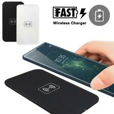 For SONY Xperia XZ2 Z3V Z4V - QI Wireless Charger Charging Pad Mat Dock