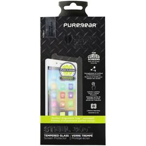 PureGear Steel 360 Tempered Glass for Galaxy Note9 - Clear