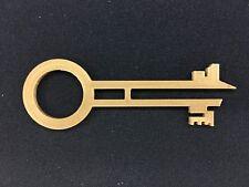 Davy Jones Pirate Key 3D Printed Replica Prop