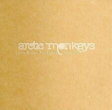 Arctic Monkeys : Leave Before the Lights Come on CD