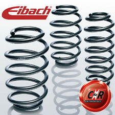 Seat Leon 1M 1.8 20V+T, Cupra R,1.9SDI+TDI, Manual 11/99-06/06 Eibach Pro Kit
