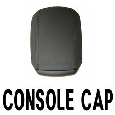 Front Console Black Cap 1P For 08 09 10 11 12 13 Chevy Cruze