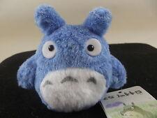 "Chu Totoro 4"" Otedama Plush Toy By Sun Arrow MIP"