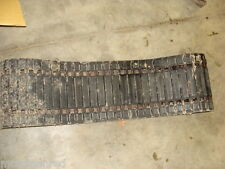 "80 SKI DOO 4500 Citation 377 79 81 82 83 3500? DRIVE TRACK 114"" 15 1.97 BLIZZARD"