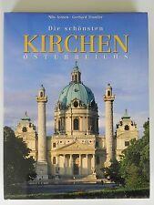Nils Jensen Gerhard Trumler Die schönsten Kirchen Österreichs