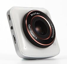New listing Dash Cam Camera For Cars Video Recorder Dvr Anstar Charger and Bracket Travel