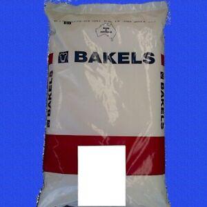NEW Bakels White Mud Cake Mix 15kg Cake Decorating Cake Baker