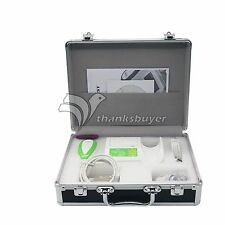 5.0MP USB IRISCOPE Iridology Camera Iris Analyzer Iris Diagnosis Skin Tester