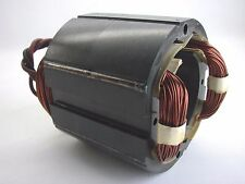 Porter-Cable 873637 Router Motor Field 230 Volts  (TT7)