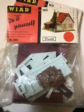 WIAD Do It Yourself HO Train Buikding Kit No5005.