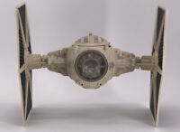 Vintage 2004 Kenner Star Wars Figures Complete Rare IMPERIAL TIE FIGHTER Toy Jet