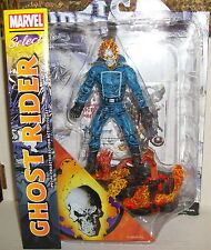 GHOST RIDER MARVEL SELECT ACTION FIGURE - 2016
