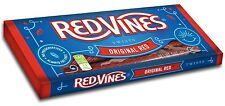 Red Vines Original Red Twists - American Sweets - 141g
