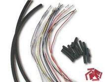 """HANDLEBAR 4"""" LONG WIRING EXTENSION KIT 07-UP SOFTAIL DYNA SPORTSTER SUIT HARLEY"""