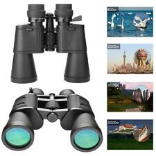 10-180x100 Binocular Telescope High Magnification Wide Angle Zoom Professional