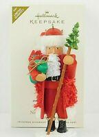 Hallmark Keepsake Ornament Nutcracker Santa Special Edition 2007