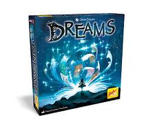 Zoch 601105094 Dreams,Familienspiel