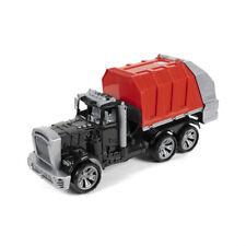 Müllauto Spielzeug Sandkasten LKW Auto Müllwagen Kinder XXL 54,5 cm