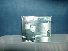 John Barbirolli : Columbia Masters Vol. 1  CD 2003 Dutton CDSJB1025