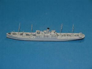 1 : 1250  Werkstattschiff Bosnia von Mercator