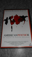 DVD AMERICAN PSYCHO II ALL AMERICAN GIRL