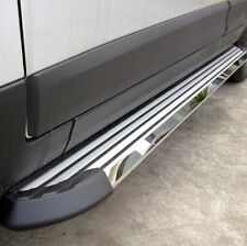 New for HYUNDAI TUCSON 2015 2016 2017 2018 running boards side step nerf bar