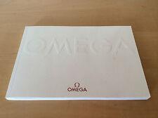 Catalogue OMEGA Collection 2011 - Montres - Espagnol - Pour Collectionneurs