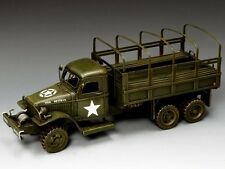 King & Country Soldiers GMC CCKW353 Truck 1/30 Scale Collectible Vehicle TP001