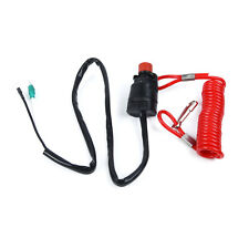 NEU Universal Notstop 10 Adaptern Quick Stop Notausschalter Motor Ausschalter