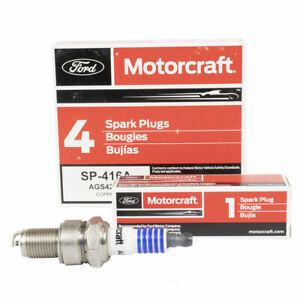 Spark Plug-Turbo MOTORCRAFT SP-416-A