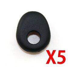 H12L5 MOTOROLA H12 H15 H270 H290 H670 EARBUD EARGEL EARTIP EAR BUD GEL TIP 5PC