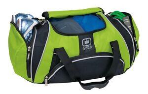 Ogio Crunch Duffel Bag, Brand New