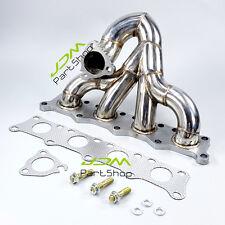 V3 Audi A3 S3 8L / TT 8N  210 225BHP Stainless Steel K04 Turbo Exhaust Manifold