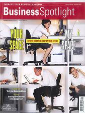 Business Spotlight, Heft 1/2017, Business-Englisch Magazin +++ wie neu +++