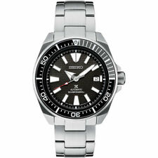 Seiko Men's Prospex Samurai Automatic Diver 200M Men's Watch SRPB51