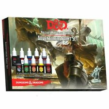 Army Painter Dungeons & Dragons: Adventurer's Paint Set