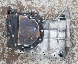 NISSAN QASHQAI  X-TRAIL1.6 DCI R9M OIL SUMP PAN