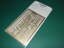 White Ensign Models 1/600 PE632 HMS Ark Royal Photo Etch for the Airfix Kit