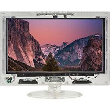 "15LED17HD Wintal 15"" HD LED LCD TV Transparent Frame"