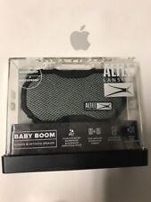 Altec Lansing Imw269 Baby Boom Waterproof Bluetooth Speaker