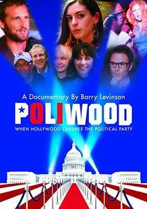 DVD - Drama - Poliwood - Ann Hathaway - Josh Lucas - Spike Lee - Annette Bening