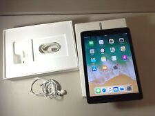 APPLE IPAD AIR 2 16GB WIFI CELLULAR SPACE GRAY + auricolari passaggio pro A1567