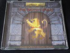 Pride Of Lions - The Destiny Of Stone (CD 2004) SURVIVOR JIM PETERIK'S LIFEFORCE
