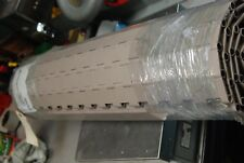 """Rexnord Matop Chain, Lf4705-30, 1 1/2"""" Pitch, 30"""" x 60"""" New"""