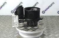 Renault Clio II PH2 01-06 + Campus Heater Blower Motor Fan Recirculation Type